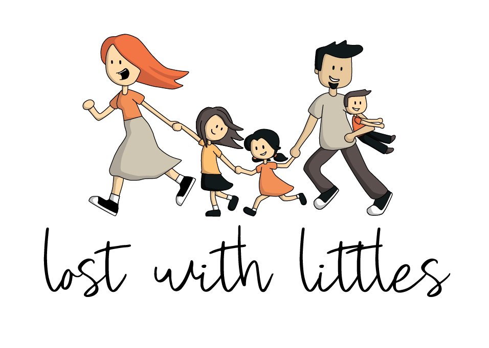 Lost With Littles